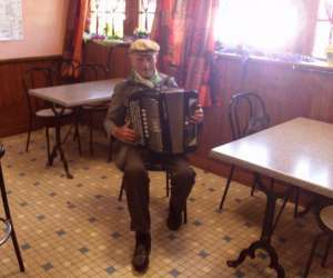 Bar brasserie de gancourt