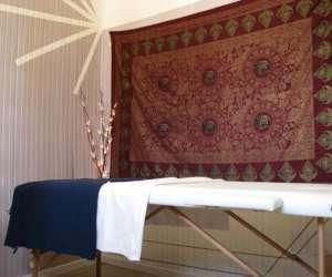 Om shanti . relaxation- bien-etre-spiritualite