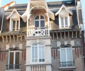 La villa neustrie   -  bed and breakfast-normandie