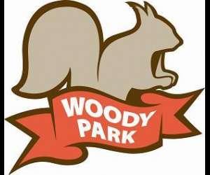 Woody park, parc de loisirs à fecamp en normandie