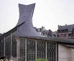 Eglise sainte jeanne d