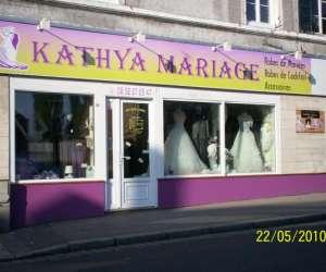 Kathya mariage