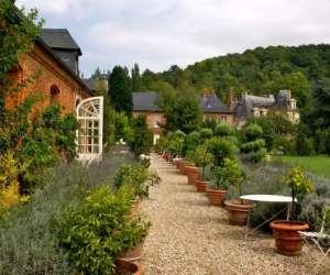Parc et jardins du château d