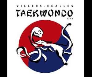 Taekwondo club de villers ecalles