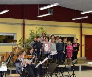 Ecole associative musicatous