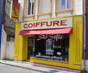 Sub style