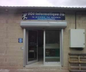 Sos informatique 76