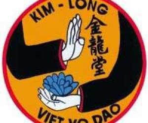 Viet vo dao -   club de rouen-    ecole kimlong