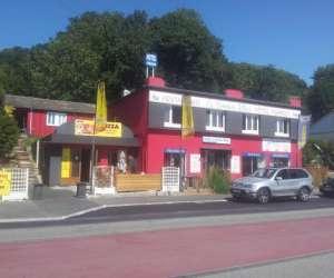 Cordon bleu hotel le havre gonfreville