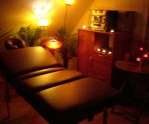 Jean pascal massage