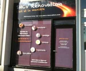 Smcv renovation