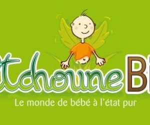 Pitchoune bio - puericulture bio pour bébé