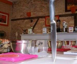 Convicept - cours de cuisine en ateliers individuels