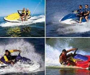 photo Location De Jet-ski Sur Dieppe