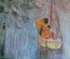 Josiane beck-boës - stage de dessin et peinture