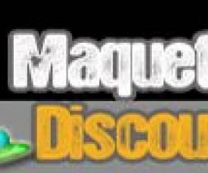 Maquettes  discount  -  magasin modelisme