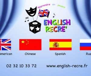 English recre
