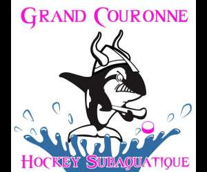 Hockey sub couronne