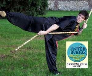 Inter-evreux