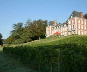 Chateau de maubuisson