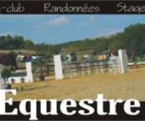 Centre equestre-organisation de spectacles