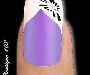 Stickers pour ongles décoratifs boutique