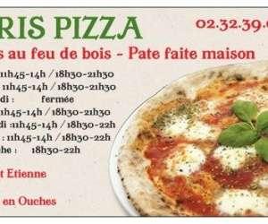 Chris pizza