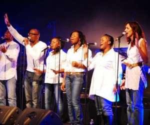 So gospel -