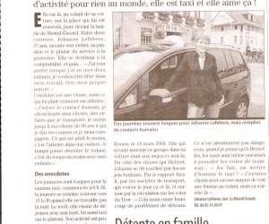 Taxi n°1 le mesnil-esnard