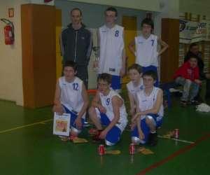 Neubourg basket club