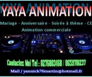 Yaya animation