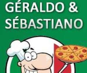 Geraldo and sebastiano