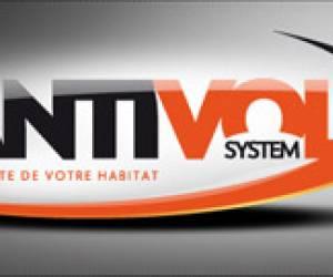 Antivol system