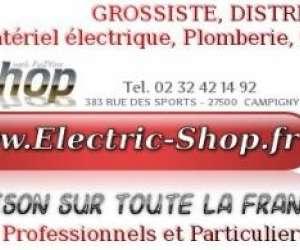 Electrique shop