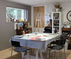 Art plastique - atelier les pommiers