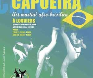 Capoeira biriba brasil louviers