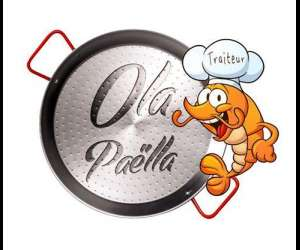 Traiteur paella géante ola paella traiteur