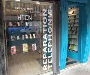 Htcn station elbeuf rouen