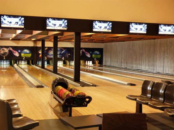 anniversaire bowling le neubourg