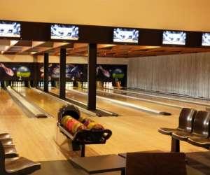 Bowling du neubourg