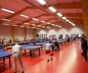 Association tennis de table du havre