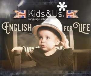 Kids&us rouen