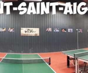 Mont-saint-aignan tennis de table
