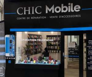 Chic mobile