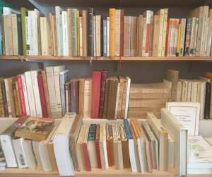 Librairie théo-phil