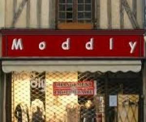 Moddly