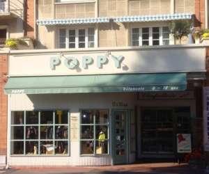 Poppy - vêtements enfants 0-18 ans