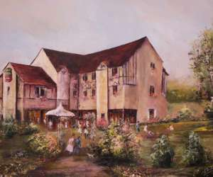 Hôtel restaurant baryton