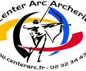 Center arc archerie