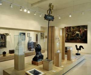 Musée - musées